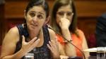 Patricia García: 29 centros de salud están totalmente inoperativos - Noticias de ministra de salud