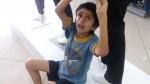 San Luis: reportan desaparecido a niño de 12 años que sufre retardo mental - Noticias de avenida lima