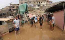 EE.UU. emite alerta de viaje sobre Perú por intensas lluvias