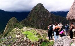 Machu Picchu: tramo de Camino Inca fue afectado por deslizamientos tras lluvias