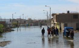 #JuntémonosParaAyudar: llegan 240 toneladas de ayuda a Huarmey