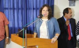 Ministerio de Agricultura y Riego: aceptan renuncia de viceministra