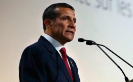 Ollanta Humala: ratifican decisión de que pida permiso para salir del país
