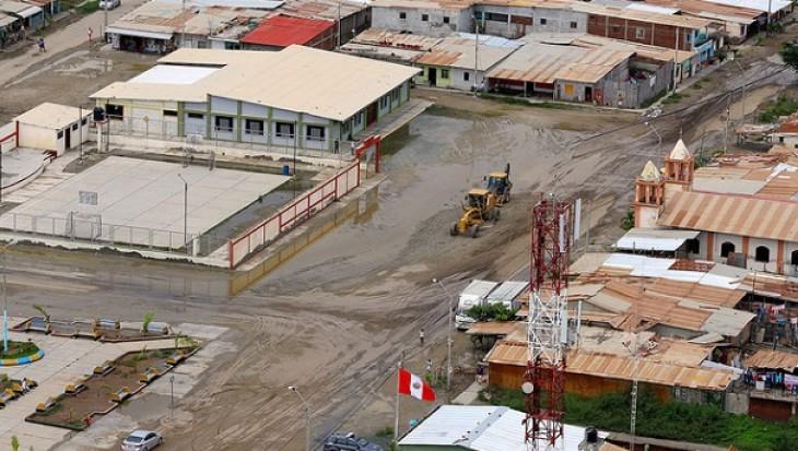 Tumbes: Gobierno lanzará programa de trabajo 'Perú en Emergencia'