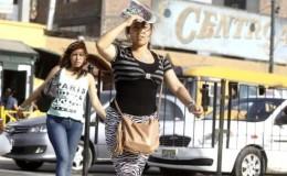 El calor no se irá de Lima hasta mayo, según el Senamhi