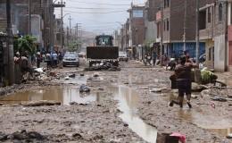 Huaicos en Trujillo: la grave situación en la que se encuentra El Porvenir