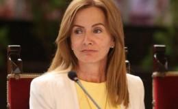 Ministra Martens: Población en peligro de inundación no quiere ir a refugios