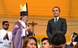 Arzobispo de Arequipa: Salvador del Solar