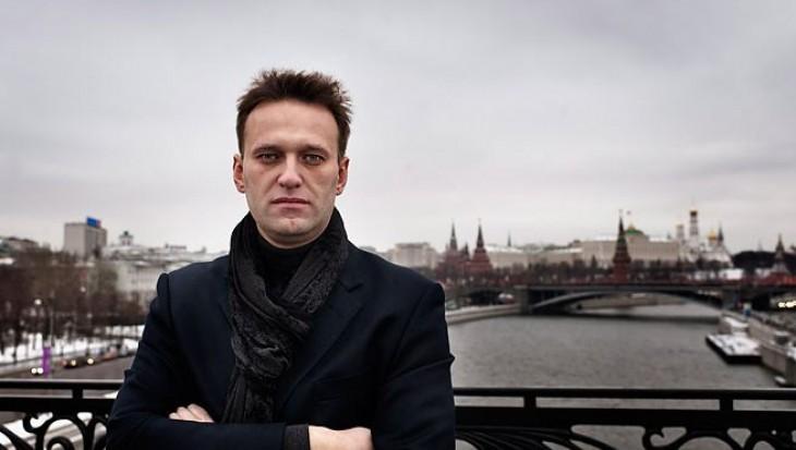 Rusia: 15 días de cárcel para opositor que participó en marcha contra corrupción
