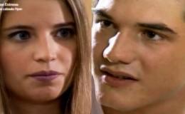 VBQ: Camila y Gael terminaron tras permanentes recuerdos de Marco