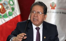 """Fiscal de la Nación: """"Está probado que en el caso de Toledo se cometió delito"""""""