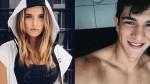 Flavia Laos: ¿Emilio Jaime tiene una relación con esta ex 'guerrera'? - Noticias de gilberto hirata chico