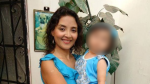 SJM: joven madre desapareció en extrañas circunstancias - Noticias de marco polo