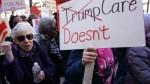 Donald Trump pierde la batalla contra el Obamacare - Noticias de don nico