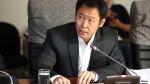 Ley de medios: Kenji Fujimori opinó sobre la libertad de expresión - Noticias de alejandra asegura