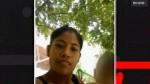 Bagua: mujer fue desfigurada por su pareja y se re...