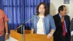 Ministerio de Agricultura y Riego: aceptan renuncia de viceministra - Noticias de jose perez guadlipe