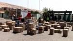 Tacna: decomisan 500 mil soles en mercadería de contrabando - Noticias de delitos aduaneros