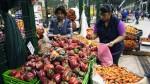 Mercado Mayorista de Lima garantiza abastecimiento de alimentos - Noticias de aj lee