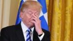 Trump acusa a la derecha republicana por fracaso de reforma de la salud - Noticias de congreso