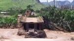 Lambayeque: más de 10 caseríos quedaron aislados por caída de puente - Noticias de fenómeno de el niño