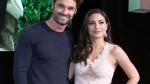 Ana Brenda Contreras e Iván Sánchez hablaron por primera vez de su romance - Noticias de fotos ��ntimas