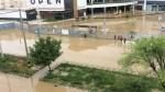 #FuerzaPiura es tendencia tras desborde del río - Noticias de lluvia
