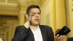 Galarreta: Como partido político respaldaremos medidas sobre la reconstrucción - Noticias de luis galarreta