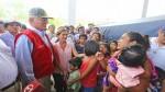PPK: Al menos 10 mil personas serán trasladadas a refugios en Piura - Noticias de