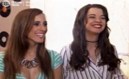 VBQ: Sofi y Ángela se llevaron chasco al intentar secuestrar a 'novia' de Dani