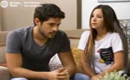 VBQ: Marco no ocultó su preocupación ante Rosy tras noticia sobre Camila