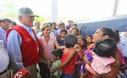 PPK: Al menos 10 mil personas serán trasladadas a refugios en Piura