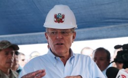 Caso Odebrecht: PPK declarará el viernes ante la fiscalía