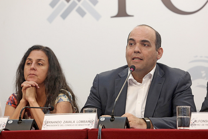 Se flexibilizará procedimientos para entregar donaciones a damnificados — Zavala