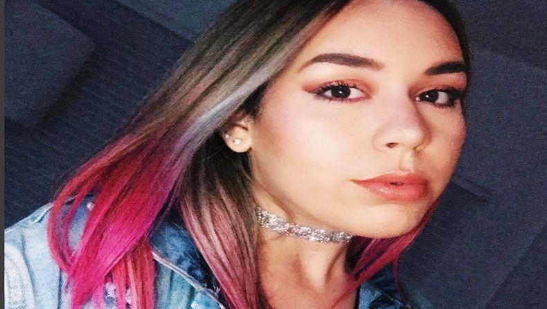 La bella hija de Daddy Yankee revoluciona las redes