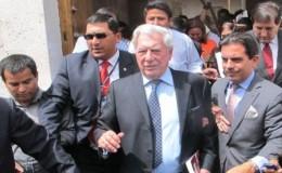 Vargas Llosa sobre caso Odebrecht: Lo de Toledo está claro, lo de Humala no