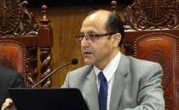 Hamilton Castro: Colaboración eficaz en caso Odebrecht sigue en curso