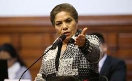 Salgado condenó medida en contra del orden democrático en Venezuela