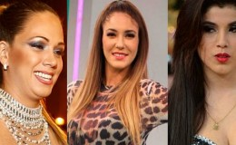 Melissa Klug felicitó a Tilsa Lozano por polémico comentario a Yahaira Plasencia