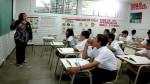 Multa a colegios que incumplan recuperación de clases bordearía los S/2 millones - Noticias de envivo