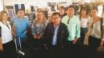 Periodistas bolivianos vuelven a denunciar hostigamiento en Chile - Noticias de delitos aduaneros