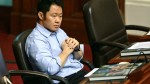 """Alcorta: """"Kenji Fujimori vive casi solo en el Congreso, aislado"""" - Noticias de lourdes alcorta"""