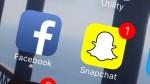 Facebook incorpora tres herramientas de foto y video móvil al estilo Snapchat - Noticias de bobby murphy