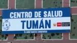 Lambayeque: confirman segunda víctima mortal en Tumán por dengue - Noticias de motupe