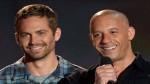 Paul Walker: así fue honrado por Vin Diesel y el elenco de Rápidos y Furiosos - Noticias de tyrese gibson