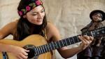 """Unesco entregó credenciales como """"Artista de la Paz"""" a Magaly Solier - Noticias de manuel rodriguez cuadros"""
