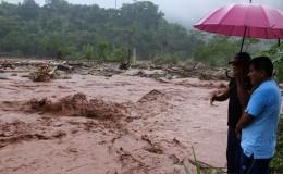 Senamhi: lluvias en las siguientes semanas serán menos intensas