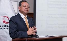 Comisión Lava Jato: contralor Edgar Alarcón asistirá mañana