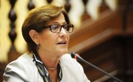 Fiscalía reabrió investigación a Susana Villarán por proyecto Vía Parque Rímac