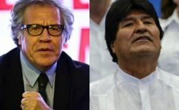 OEA celebrará sesión sobre Venezuela sin Bolivia, que suspendió la cita